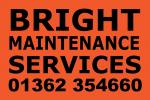 Bright Maintenance Services – Stuart Day