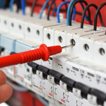 Electrical Resolve Services – Kevin Foran