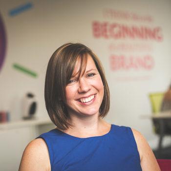 Example Marketing and Web Design – Emma Raines
