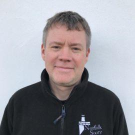 Norfolk Sooty – Ian Lowe